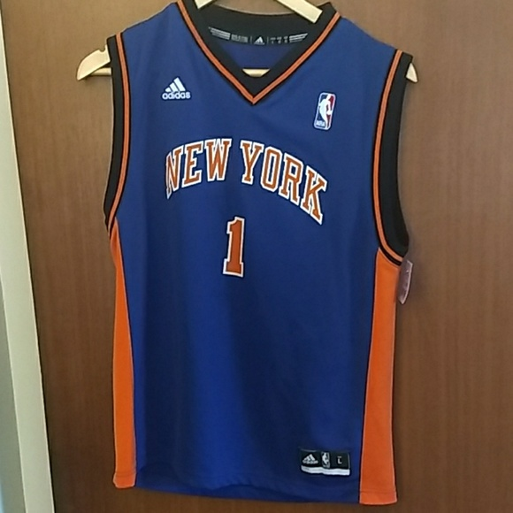 100% authentic b5b6e 86a8b Amar'e Stoudemire New York Knicks Jersey